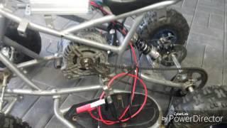 видео Автомобильный генератор