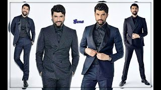 Engin Akyurek (promotion of Bir Ask Iki Hayat)