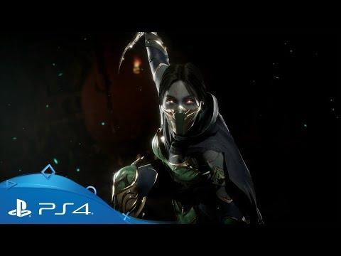 Mortal Kombat 11 | Jade Trailer | PS4 thumbnail