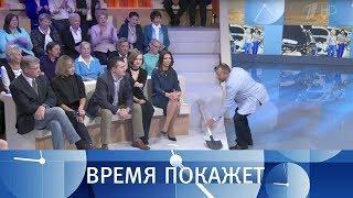 Украина: родной язык. Время покажет. Выпуск от01.09.2017