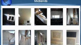 Loft Conversions, Garage Conversion,  Home Extensions, Building Plans In Birmingham West Midlands