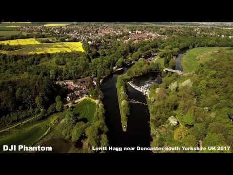 Levitt Hagg Near Doncaster South Yorkshire  UK 2017