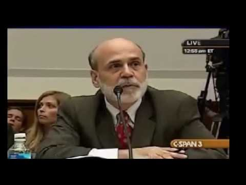 How The Federal Reserve Bank Is Destroying America!