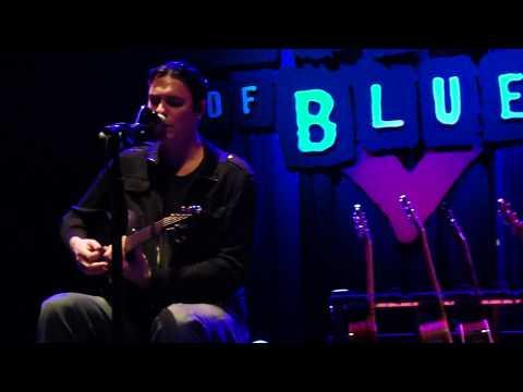 Ben Burnley - Forget It (Acoustic) - Atlantic City HD