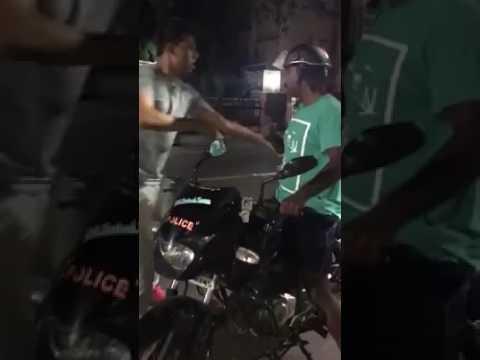 download Semma adi vangiya police