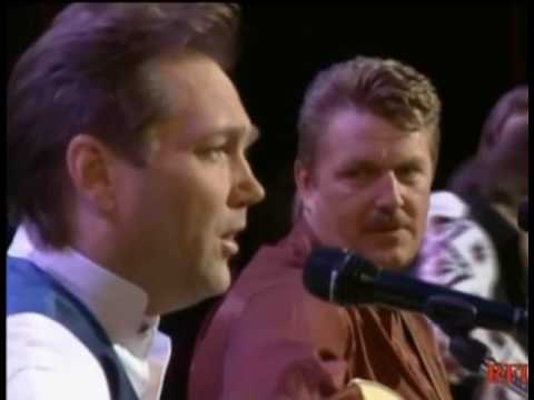 Steve Wariner & Joe Diffie - She Thinks I Still Care