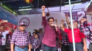 CNN Indonesia - Debat Publik Pilkada DKI Jakarta Putaran Kedua