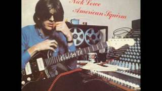 "Nick Lowe ""Rollers Show"" (Studio) Pure Pop for Now People UK punk new wave pub rock"