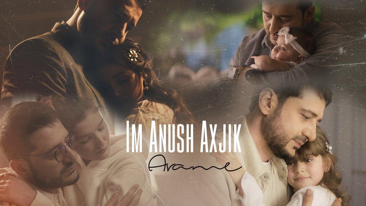 Download ARAME - Im Anush Aghjik