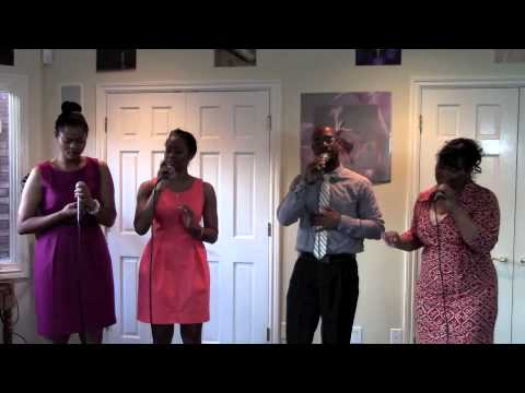 Eagles Wings (Hillsong Cover)