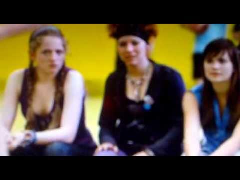 Freche Mädchen 2 Der Film www.sperrauf.de kurz zu sehen ...
