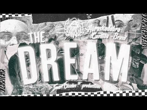 Abraskadabra - The Dream (Official Music Video)