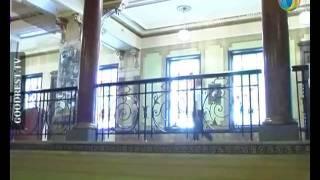 """Одесса Гостиница """"Лондонская"""" на gidvideo.com"""