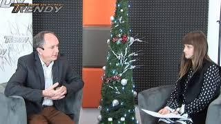 Godzina z samorządem: Mariusz Bałaban, wójt gminy Besko