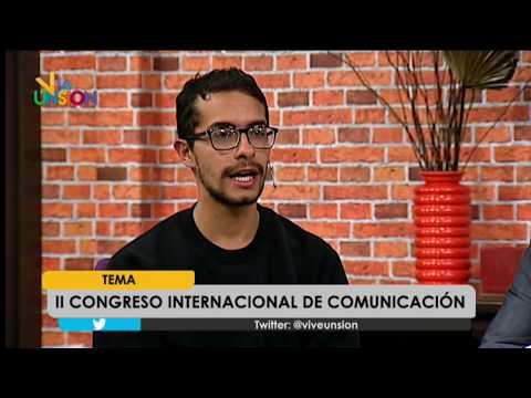 Wilson Gárate E Israel Salinas, De La U. De Cuenca,