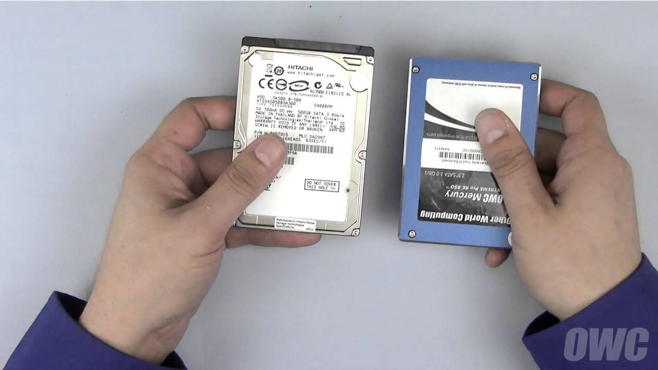 mac mini mid 2010 hard drive ssd installation video [ 1280 x 720 Pixel ]