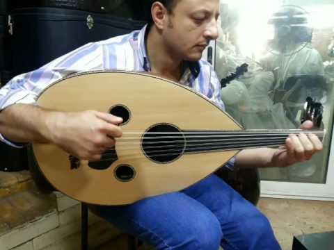 Maurice Shehata Oud ASEEL - 2663