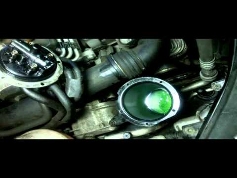 VW PASSAT,GOLF,19TDI, FUEL FILTER REPLACMENT - YouTube