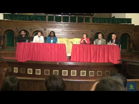Minneapolis Mayoral Forum