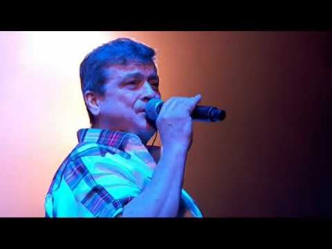 Bay City Rollers  -  Give A Little Love  -  T In The Park