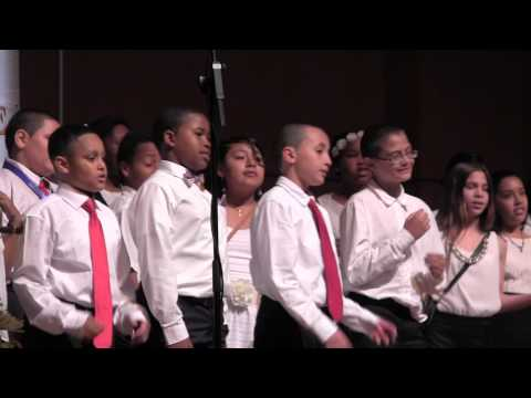 "PS22 Chorus ""Nothing More"" The Alternate Routes (ft. Lily Costner)"