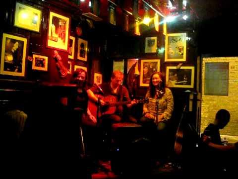 Sweet Home Alabama - The Temple Bar - Dublin - 2011-03-27