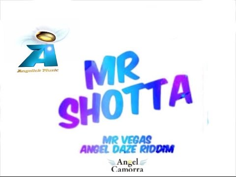Mr Vegas - Mr Shotta - Angel Daze Riddim - Reggae Euphoria - Sept 2014