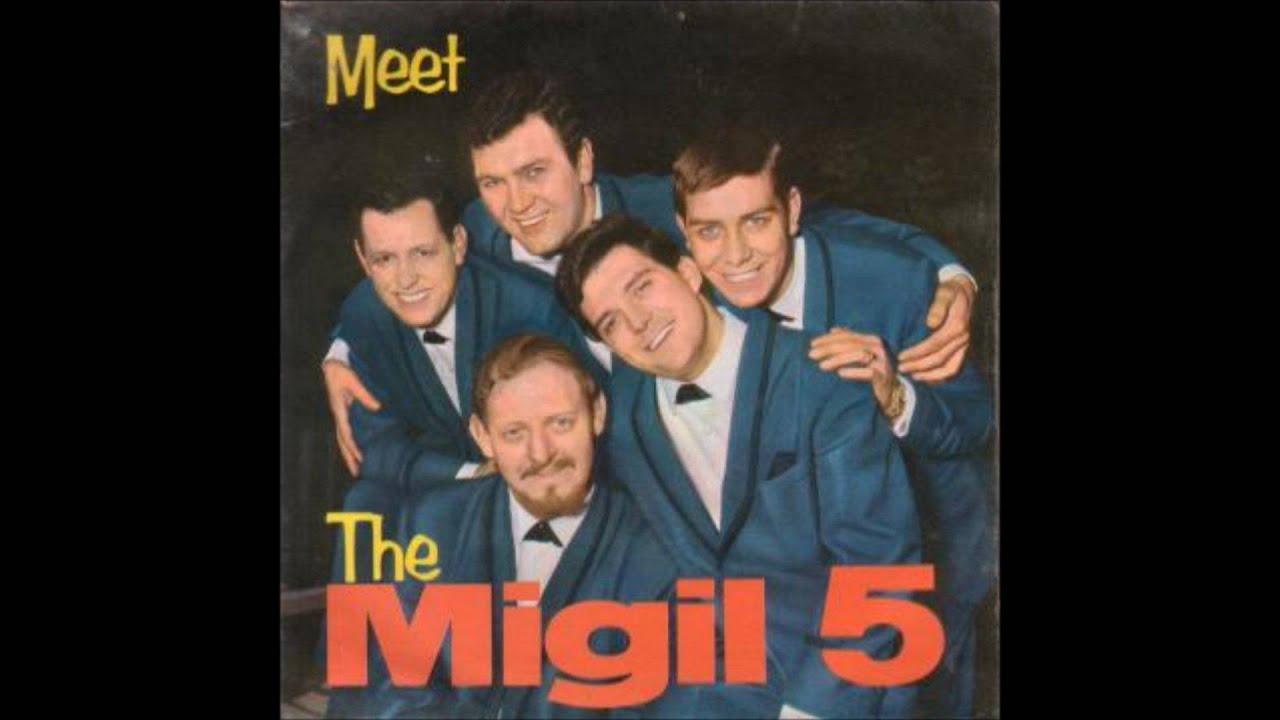 Migil 5 The Mockin Bird Hill