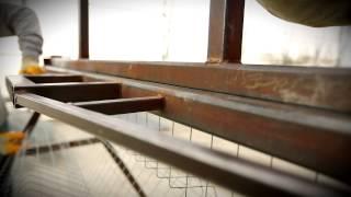 Nestaan: Sprayed Limpet Vermiculite (SLV)