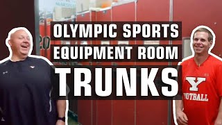 LM Cases | Customer Reviews: Modular Olympic Sports Storage Equipment Room Trunk