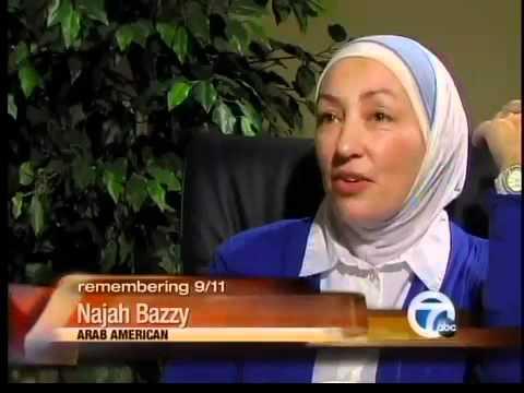 Arab American reflect on 9/11