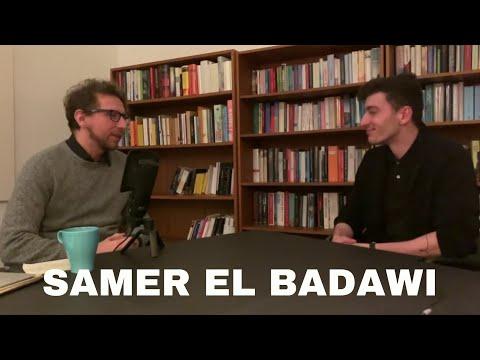 Sicherheitslücke Mensch - Samer El Badawi im Gespräch