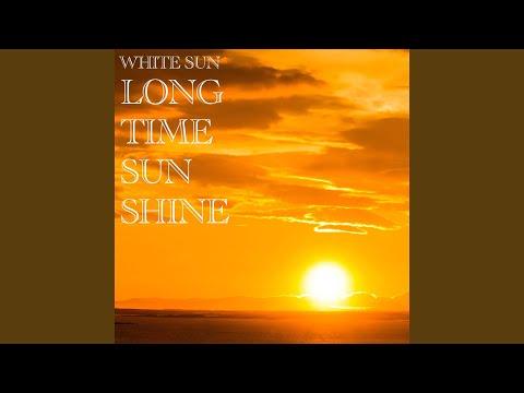 White Sun - Long Time Sunshine mp3 ke stažení