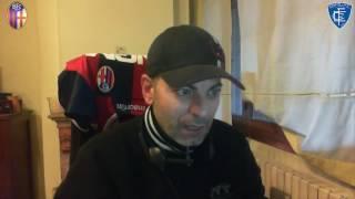 Video Gol Pertandingan Bologna vs Empoli
