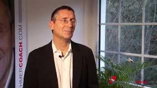 Unternehmersein als Lebensform :: UnternehmercoachTV, Folge 1