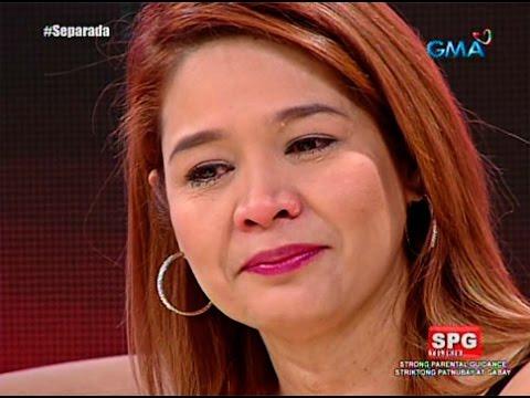 Love Hotline: Leni Santos, babawi sa pag-ibig?