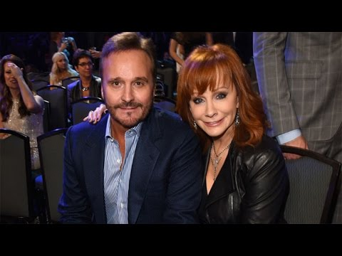 Reba mcentire finalizes orce from narvel blackstock youtube
