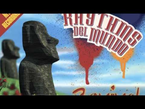 rhythms del mundo runaway feat the zutons