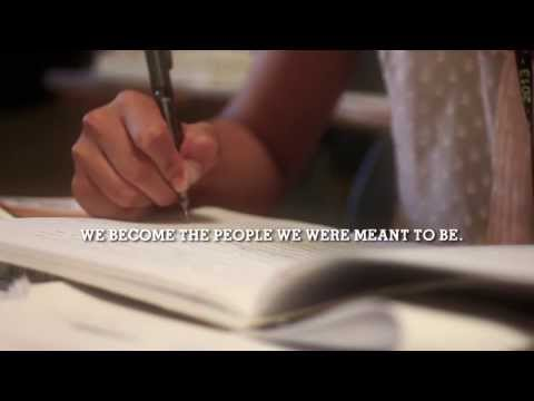 Who We Were Meant To Be | Johns Hopkins CTY