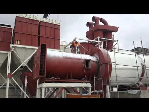 Применение Изоллата в Турции Turkish Petroleum 1