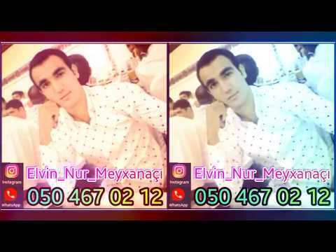 Elvin Nur Axtar Meni 2017