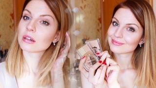 ПОКУПКИ БЮДЖЕТНОЙ косметики/ Показываю на себе/Бюджетный макияж♥ Ваша Саша♥
