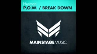 P.O.W. Husman Radio Edit