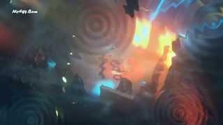 Shereen FT Nelly 2013    Just dreaM    أغنية شيرين و نيللي