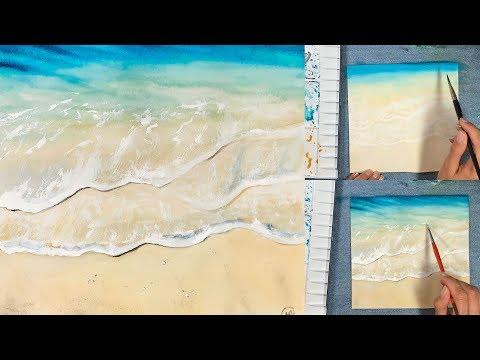 easy-waves-watercolors-painting-tutorial