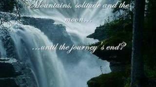 Enya - The River Sings