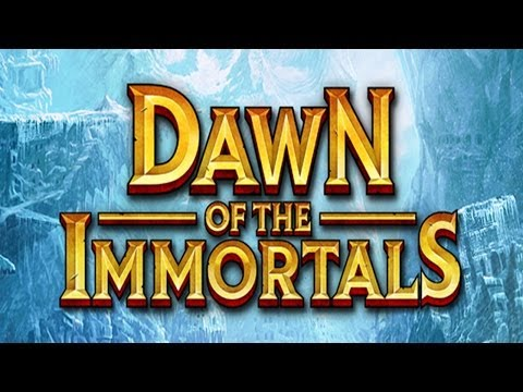 Dawn of the Immortals - iOS / Android - HD (Sneak Peek) Gameplay Trailer
