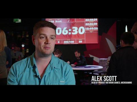 MPNPT Malta 2017 - Interview with Alex Scott