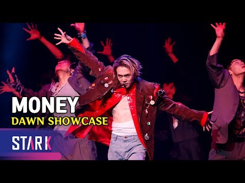 Title Song 'MONEY', DAWN SHOWCASE (아이돌 이던에서 솔로가수 던으로, 'MONEY')