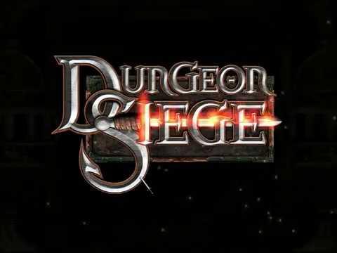 Dungeon Siege |